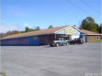 Jefferson County, Lewis County, St Lawrence County Commercial A-Active: 38530 Nys Rte. 37