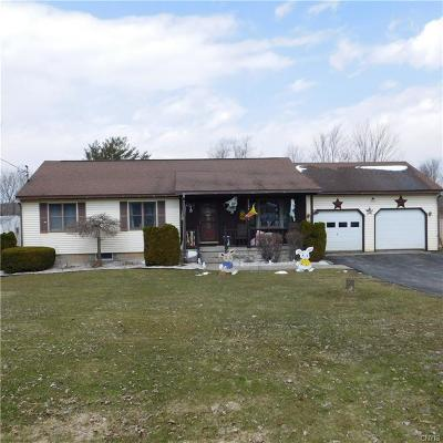 Vernon Single Family Home C-Continue Show: 5055 State Route 5