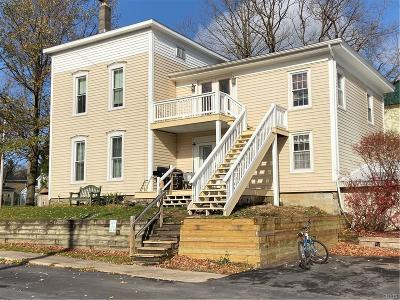 Single Family Home For Sale: 20 Bridge Street