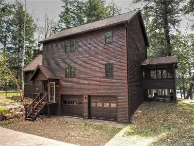 Old Forge Single Family Home A-Active: 140 Fletcher Road