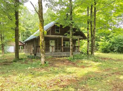 Single Family Home A-Active: 35 Beaver Creek Road