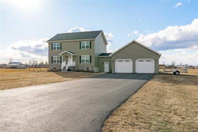 Single Family Home A-Active: 44425 Reynolds Road