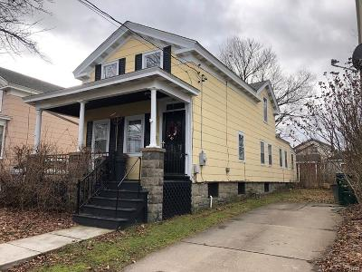 Single Family Home U-Under Contract: 162 East 8th Street