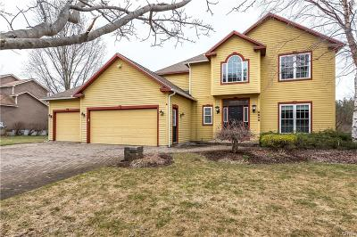 Syracuse Single Family Home U-Under Contract: 4678 Starlite Lane
