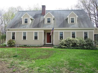 Single Family Home For Sale: 3609 County Route 57