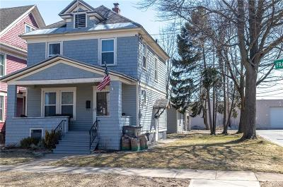 Rome Single Family Home C-Continue Show: 900 Franklyn Street
