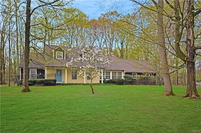 Clinton Single Family Home A-Active: 4281 Indianfield Road