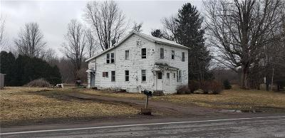 Single Family Home A-Active: 1229 County Route 3