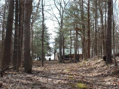 Residential Lots & Land A-Active: 110 Wid-Nick Acres/Prvt