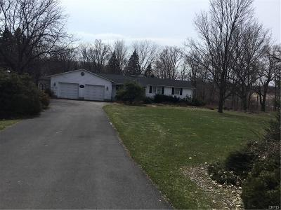 Vernon Single Family Home C-Continue Show: 5668 Youngs Road #SS