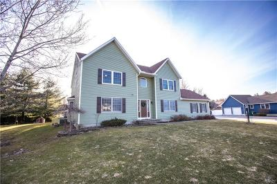 New Hartford Single Family Home A-Active: 21 Juniper Lane
