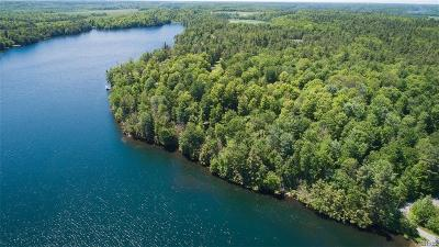 Residential Lots & Land A-Active: 16384 (Lot #4) Folts Road