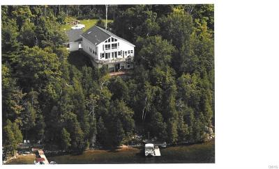 St Lawrence County Single Family Home A-Active: 1 Indian Head #A