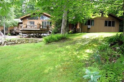 Old Forge Single Family Home A-Active: 122 Deer Meadows Road