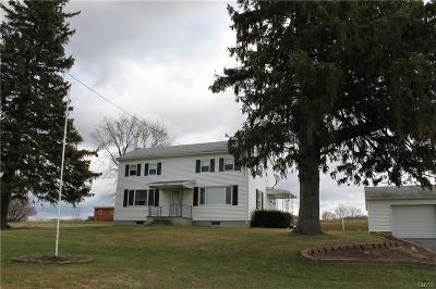 Single Family Home C-Continue Show: 2656 State Route 34
