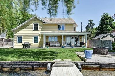 Single Family Home A-Active: 179 Five Mile