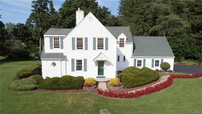 Utica Single Family Home A-Active: 1121 Herkimer Road