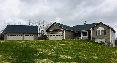 Single Family Home C-Continue Show: 511 Foster Moore Road