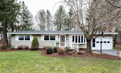 Auburn Single Family Home A-Active: 2275 Hume Lane
