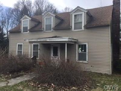 New Hartford Single Family Home A-Active: 4043 Oneida Street