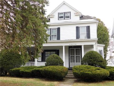 Rome Single Family Home C-Continue Show: 612 North Madison Street