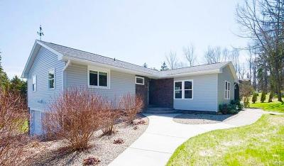 Single Family Home A-Active: 2444 Winding