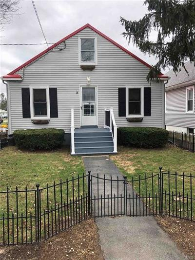 New Hartford Single Family Home A-Active: 18 Francis Road