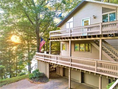 Single Family Home A-Active: 434 Spafford Landing Road