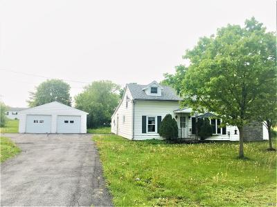 Le Ray Single Family Home For Sale: 25818 State Route 283