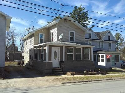 Alexandria Single Family Home A-Active: 7 High Street