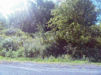 New Hartford Residential Lots & Land A-Active: Fawncrest Boulevard
