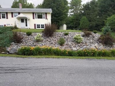 Eaton Single Family Home A-Active: 3575 Gulf Road