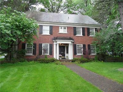 Utica Single Family Home A-Active: 706 Parkway East