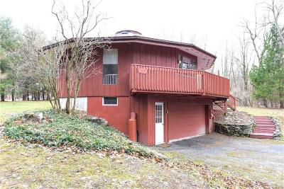 Boonville Single Family Home C-Continue Show: 335 Sargent Road