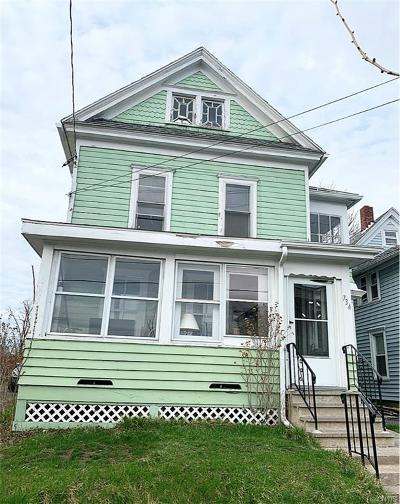 Syracuse Multi Family 2-4 A-Active: 734 Park Avenue