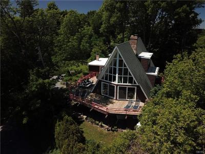 Clayville Single Family Home A-Active: 139 Top Of Hill Lane