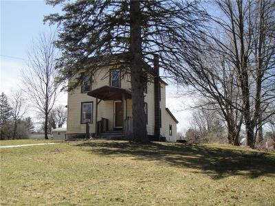 St Lawrence County Single Family Home A-Active: 88, 92 William Street