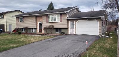 Whitesboro Single Family Home A-Active: 36 Ellis Avenue