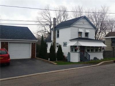 Single Family Home A-Active: 279 Duer Street