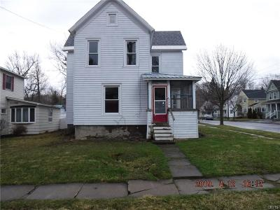Watertown Single Family Home A-Active: 700 Lansing Street