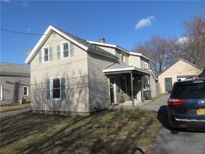 Watertown Single Family Home A-Active: 314 North Hamilton Street