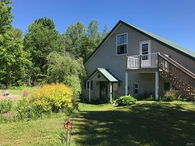 Sterling NY Single Family Home A-Active: $155,000