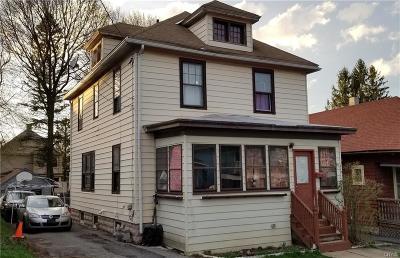 Utica Single Family Home For Sale: 1678 Neilson Street