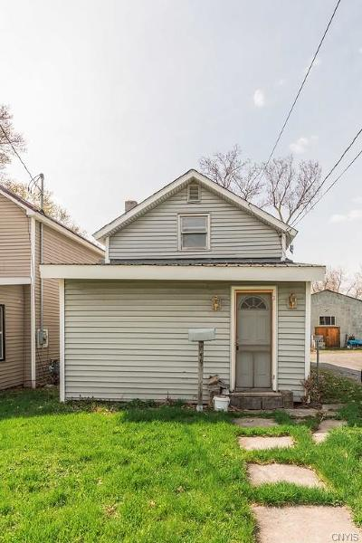 Watertown Single Family Home A-Active: 559 Leray Street
