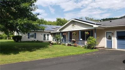 Single Family Home A-Active: 5174 Brake Hill Road
