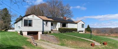 Single Family Home C-Continue Show: 1103 State Route 90