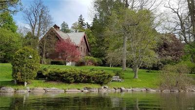 Cazenovia NY Single Family Home For Sale: $1,450,000