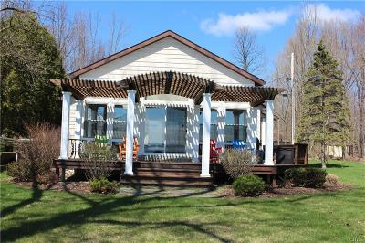 Oneida County Single Family Home For Sale: 169 Orchard Drive