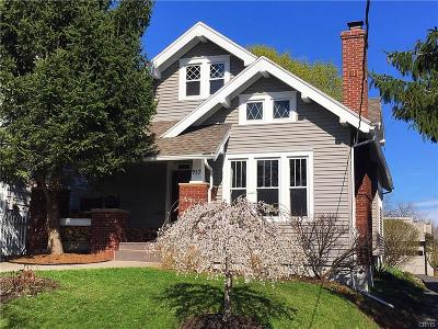 Syracuse Single Family Home A-Active: 937 Westmoreland Avenue