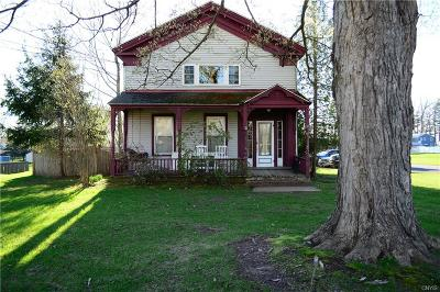 Vernon Multi Family Home For Sale: 59 State Street